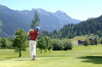 Altenmarkt-Zauchensee-TourismusSportNaturGolf